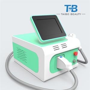 Avrupa ve Asya bölgesinde En Popüler epilasyon makinesi 808nm diyot lazer sıcak satış