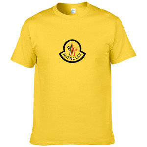 De lujo del diseñador del Mens T Shirts camiseta del verano de la grúa de impresión diseñador de la camiseta de Hip Hop Moda Hombres Mujeres camisetas de manga corta del tamaño S-XXL