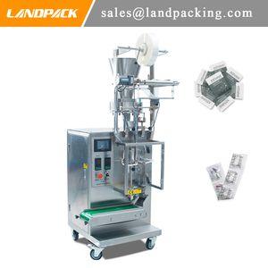 Granül Şeker Sakkaroz Esmer Şeker Dikey Form Dolum Mühür Makinesi Granül Baharat Paketleme Makinesi