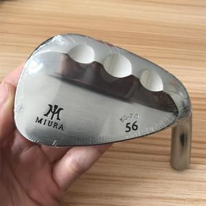 MIURA K-Grind 2.0 Клин головки бренд спортивные гольф-клубы мужские женские 52.56.60 градусов лофт без вала (только голова, без вала и сцепления)