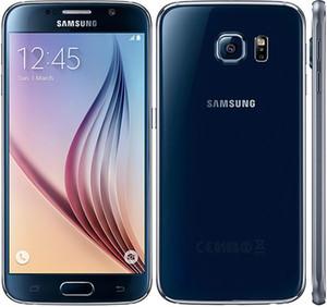 Original para Samsung Galaxy S6 G920 G920A G920T G920P G920V reformado teléfono celular Smartphone 3G 32G 5.1Inch desbloqueado