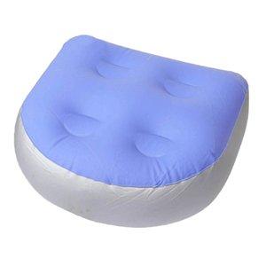 Spa Booster sedile gonfiabile vasca idromassaggio cuscino Facile Fill