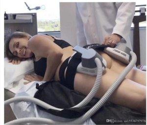 nouvelle modélisation technologie EMSlim EMSCULPT machine à brûler les graisses Tesla modélisation d'intensité élevée de focalisation modélisation électromagnétique corps humain
