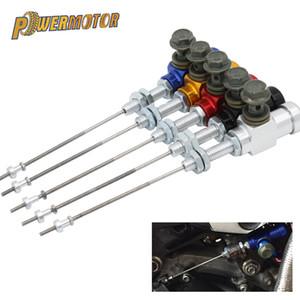 Moto de haute qualité Performance frein hydraulique d'embrayage Maître-cylindre Système Rod performance de la pompe de transfert efficace