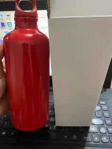 A-372 18SS VOYAGEURS 0.6L Sport spécialisés Bouteille carrée Bouteille d'eau Milk Box ma bouteille de boisson