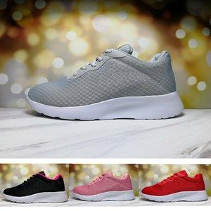 2019 TANJUN Mesh designer Sneaker trainer para hombres mujeres Zapatillas de tenis