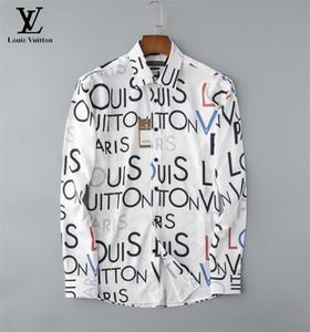 Marka erkek Iş Rahat gömlek erkek uzun kollu çizgili slim fit camisa masculina sosyal erkek T-Shirt yeni moda adam kontrol gömlek P09