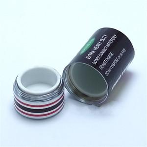 Batterieform Pillenetui Box mittlerer Größe Privatsphäre Aufbewahrungsboxen Kunststoff Kleinteile Aufbewahrungstank Praktisch 4 5gc L1