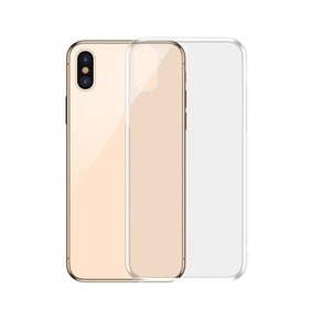 Transparent Phone Case For iPhone 11 Anti-knock TPU Protective Shockproof Clear Cover good quality and price