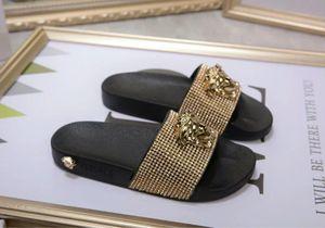 sandálias dos homens do fogo com caixa de transporte casal livre chinelos de moda de alta qualidade chinelos confortáveis mulheres chinelo