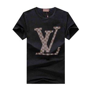 2020 NEUE Medusa polo shirt kurzarm biene Mens Fashion Polos shirt Kleidung Kurze Hemden Italien Designer polo shirts druck Lässige t-shirt