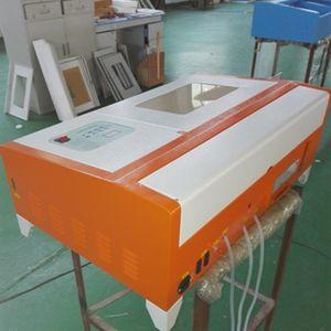 portátil máquina de corte 320 Mini 40W 50W A3 CNC DIY Laser Engraving