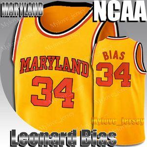 NCAA Maryland Üniversitesi Leonard 34 Önyargı Reggie 31 Miller Larry 33 Kuş 23 Michael Jersey Dwyane 3 Wade 32 Fredette Jersey 2-19