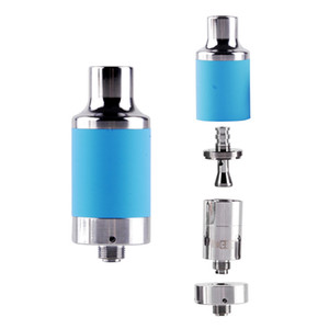 Original Yocan Magneto Atomizer Wax Tank with Tab Tool Magnetic Cover Ceramic Coil 510 Thread Clean Vape Vaporizer