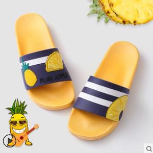 EVA Slipper schiuma Salon Spa Hotel Slipper Usa E Getta Pedicure Perizoma pantofole usa e getta pantofole Pantofola di bellezza di trasporto libero 02