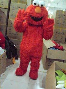 2020 Factory direct sale Sesame Street mascot costume Elmo cookie monster Grover cookie monster cartoon costume