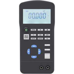 Генератор сигналов 4-20mA / 0-10V / MV термопара вольтметр источник тока калибратор