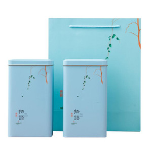 Jia Xin Yi emballage Crayons de couleur étain Boîte Bonne qualité Cigarette Tin Box Paquet