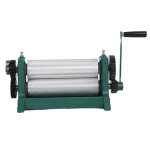 310mm cera máquina fundación aleación de aluminio fundación impresora cera de abejas