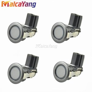 4PCS 25994-CM13E 25994CM13E PDC Parking Sensor Parking Assistance Radar For Cube Infiniti EX35 FX35 FX3 car