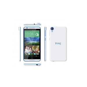 "HTC Desire 820 4G LTE Mobilephone 5.5 ""Touchscreen 2GB RAM 16GB ROM 13.0MP Camera WIFI Bluetooth Android Original Unlocked مجدد الهاتف"