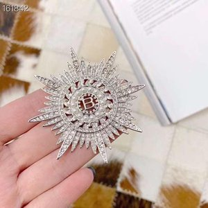 Europe and the United States fashionable hot sell brooch Designer hot style brooch 20