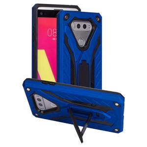 Для LG Aristo 3 Metropcs Samsung Note 9 Note 8 Hybrid PC TPU 2 в 1 подставка для защиты от падения чехлы для телефонов Oppbag