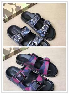 Hot Sale-famosas zapatillas sandalias de los niños del verano de los hombres cómodos mocasines pisos de alta calidad