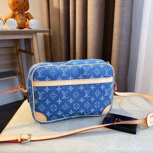 2020 high quality best-selling new color camera bag designer luxury cross body bag luxury designer lady Shoulder Camera Bag mini bags