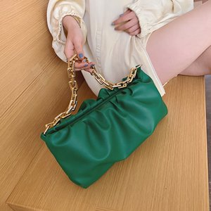 SEE YOU LOVE Female Crossbody Bags For Women 2020 New Summer Chain Women Handbag Leather Shoulder Bags