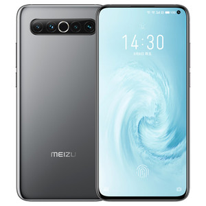 "Originale Meizu 17 5G LTE Mobile Phone 8 GB di RAM 128 GB 256 GB ROM Snapdragon 865 Octa core Android 6.6"" Phone 64MP NFC Fingerprint ID intelligente cellulare"