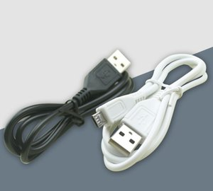 Câble USB Mirco Câble pour téléphone Android intelligent Mirco USB de charge Cordon Câble USB pour la cigarette E Batterie Samsung HTC Nokia Sony