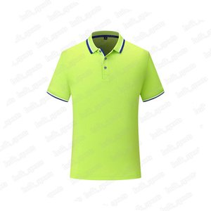 2656 Sports polo Ventilation Quick-drying Hot sales Top quality men 201d T9 Short sleeve-shirt comfortable new style jersey5420023