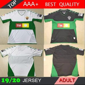19 20 ELCHE CF SOCCER JERSEYS HOME AWAY 2019 JERSEY FOOTBALL SHIRTS TOP QUALITY