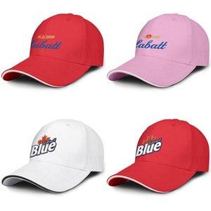 Lapatt Blue logo Baseball adjustable Punchet golf Sports team cap labatts beer sign labatt blue light * - logo