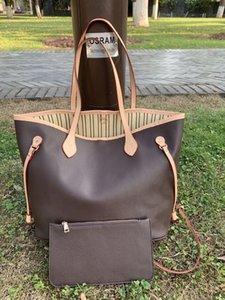 2019 Verkauf heiße Mode-Kette Handtaschenfrauen-Designer-Handtaschen Geldbörse für Frauen Leder-Kette Tasche 3 Umhängetaschen Clutch Schultertaschen