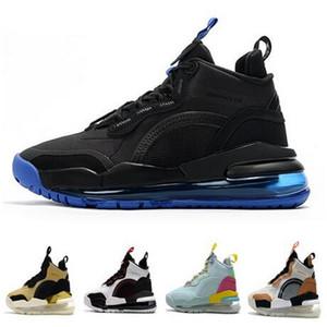 Aerospace 720 II Баскетбол обувь Sneaker Aerospace 2020 720 Украшает Новичком Года Цветовые темы yakuda лубочной оптовой Дешевые
