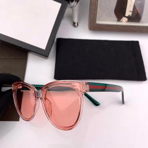 Gucci  G2810 ed белые солнцезащитные очки в форме сердца 2018 новые женщины бренд-дизайнер черные оттенки сердце очки солнце любовь стиль дамы очки