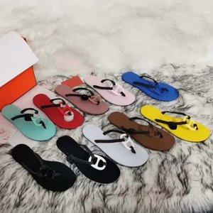 De alta qualidade Chinelos Sandálias Slides Chinelos Sandálias Huaraches dos falhanços Loafers Scuffs Sapatilha Para Homem Mulher Frete grátis 02 1101