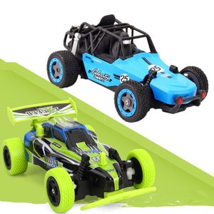 RWD RC Car 15KM H RTR Model High Speed Racing RC Car Buggy Vehicle Remote Control Wear-Resist Electric Car For Kid Toy