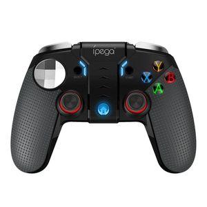 IPEGA PG-9099 Wolverine Bluetooth Gaming-Controller Dual-Motor Turbo Gamepad Unterstützung 6.2in Smart-Phone-Schalter für Android