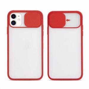 Telefono Camera Lens di protezione della cassa del telefono di iPhone 11 PRO MAX XR XS X MAX SAMSUNG S20 Plus Ultra Huawei P40 P30 casi pro copertura Mate30