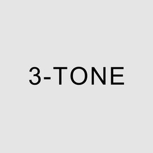 도매 3 톤 콘택트 렌즈 케이스 색상 콘택트 렌즈 패키지 상자