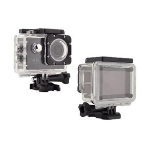 """NEW Original EKEN H12R Action camera Ultra HD 4K   30fps WiFi 2.0"""" Extreme Cam underwater waterproof Sport Rechargeable High quality camera"""