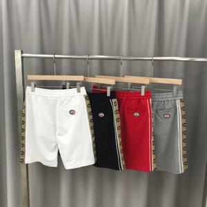 2020 nuevos pantalones de playa sitio web oficial sincrónica cómodo impermeable de los hombres de la tela del color: color de la imagen de código: M-XXXL 016