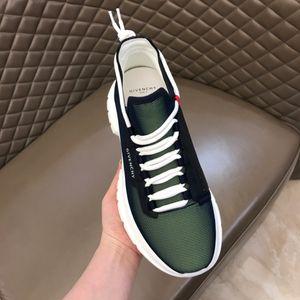 2020 Popular Mens Womens Velvet Shoe Platform Casual Sneakers Luxury Designers Shoes Leather Mix Colors Dress Shoe Sneakers RD961