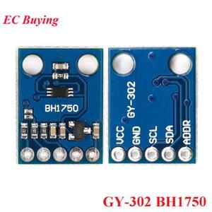 Integrated Circuits GY-302 BH1750 BH1750FVI Light Intensity Illumination Module for Arduino DC 3V-5V GY302 Sensor Module