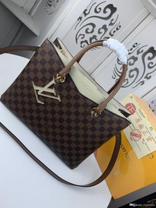 Handbag, men's and women's bag fashionable and classic,various colors free delivery; jiang b035 n40135 size:36..25..15cm