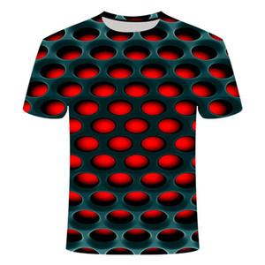 3D impresso T-shirt Phoenix fogo colorido das mulheres dos homens tshirt verão mangas tamanho grande chama confortável solta camisola S-6XL