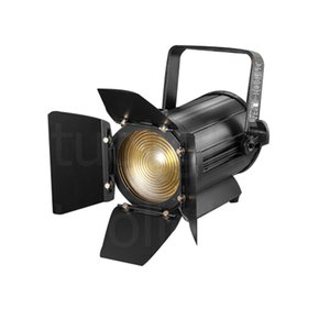 100W Zoom Studio Spotlight 2018 New Led Video Light Fresnel Led Ellipsoidal Light For Photo Film Theater Stage Lights
